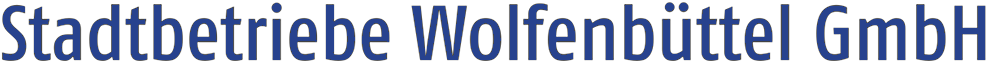 Logo Stadtbetriebe Wolfenbüttel